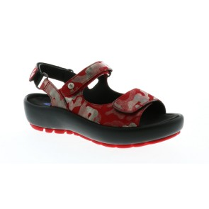 Wolky - Womens Rio Sandals