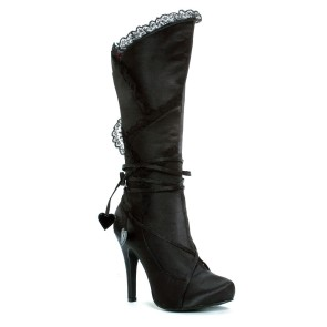 Ellie - Womens 400-gothika Boots