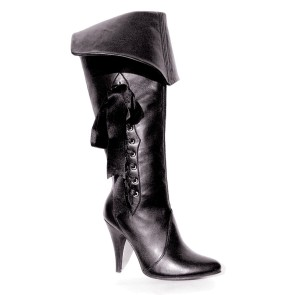Ellie - Womens 418-pirate Boots