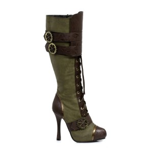 Ellie - Womens 420-quinley Boots
