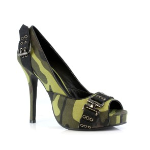 Ellie - Womens 423-pfc Heels