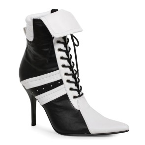 Ellie - Womens 457-ref Boots