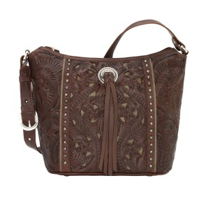 American West - Womens 373 Handbags