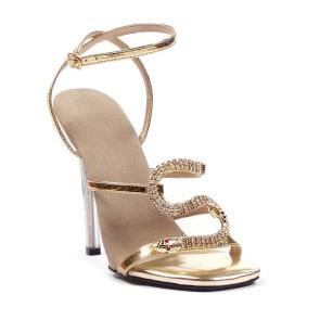 Ellie - Womens 508-chantel Heels