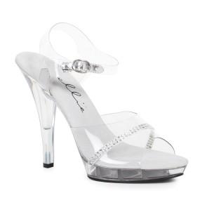 Ellie - Womens 521-jewel-w Heels