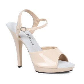 Ellie - Womens 521-juliet-w Heels