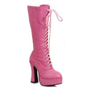 Ellie - Womens 557-foxy Boots