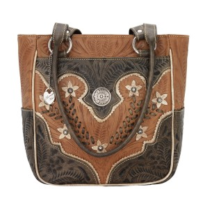 American West - Womens 324 Handbags