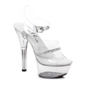 Ellie - Womens 601-jewel Heels