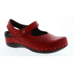 Wolky - Womens Strap-cloggy Clogs & Mules