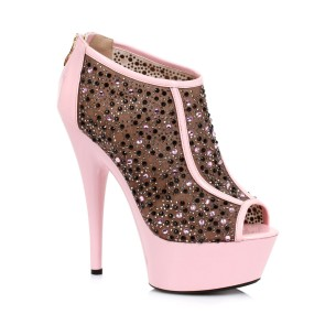 Ellie - Womens 609-kaitlyn Boots