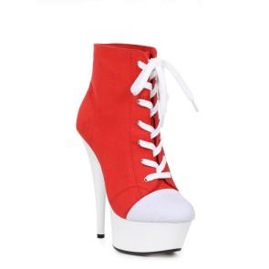 Ellie - Womens 609-sneaks Boots