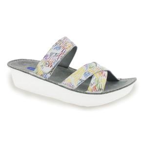 Wolky - Womens 6182 Bioko Sandals