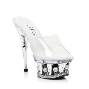 Ellie - Womens 629-vanity Heels