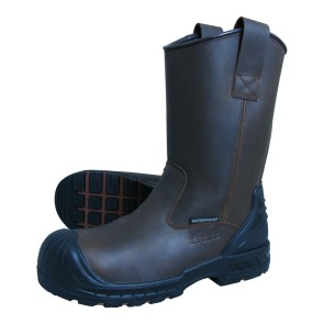 S Fellas - Mens 6400 Boots