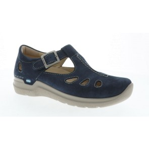 Wolky - Womens Smiley Flats
