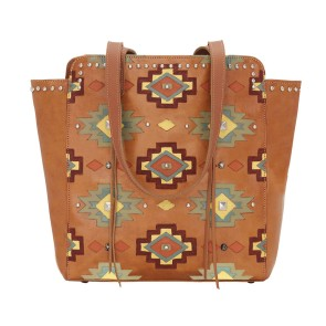 American West - Womens 534 Handbags