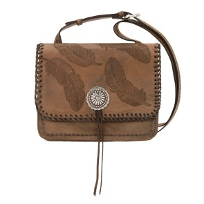 American West - Womens 447 Handbags
