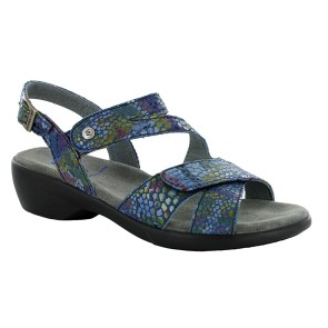 Wolky - Womens 776 Fria Sandals