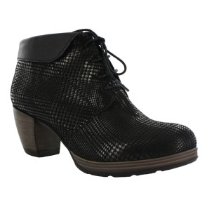 Wolky - Womens 7983 Jacquerie Boots