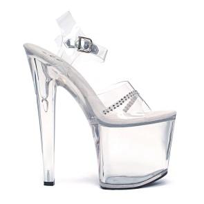 Ellie - Womens 821-jewel Heels
