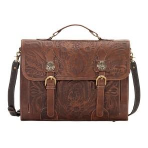 American West - Womens 208 Briefcase