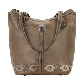 American West - Womens 869 Handbags
