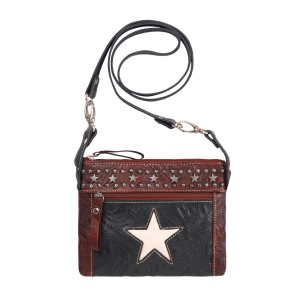 American West - Womens 884 Handbags
