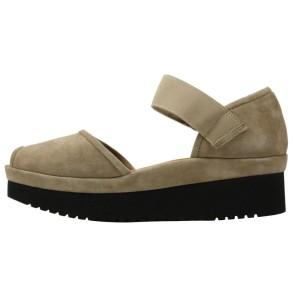 L'Amour Des Pieds - Womens Amadour Sandals