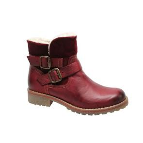 Eric Michael - Womens Alaska Boots
