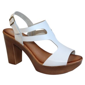 Eric Michael - Womens Alicia Sandals