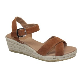 Eric Michael - Womens Ashley Sandals