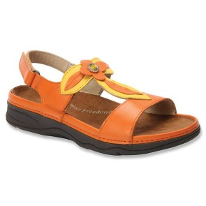 Barefoot Freedom - Womens Alana Sandals