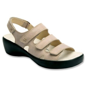 Barefoot Freedom - Womens Alma Sandals