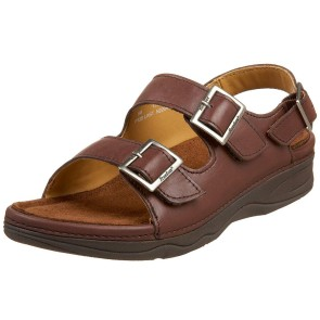 Barefoot Freedom - Womens Sahara Sandals