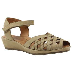 L'Amour Des Pieds - Womens Burcie Sandals
