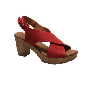 Eric Michael - Womens Boston Sandals