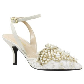 J. Renee - Womens Desdemona Pumps