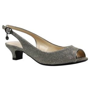 J. Renee - Womens Jenvey Sandals