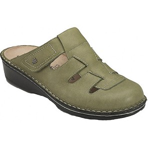 Finn Comfort - Womens Java Clogs & Mules