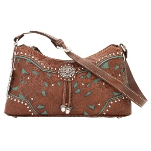 American West - Womens 285 Handbags