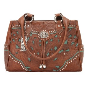 American West - Womens 471 Handbags