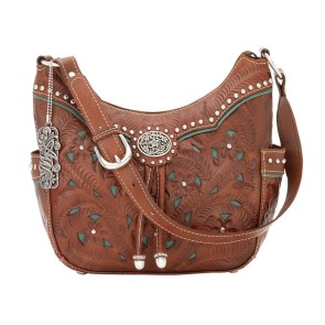 American West - Womens 620 Handbags