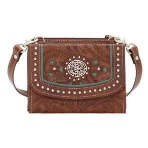 American West - Womens 982 Handbags