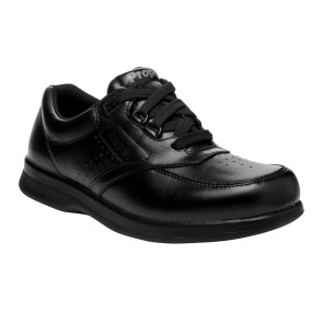 Propet - Mens Vista Leather Oxfords
