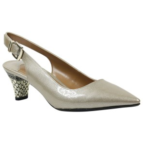 J. Renee - Womens Mayetta Pumps
