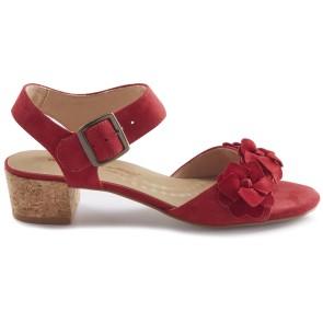 Walking Cradles - Womens Michelle Heels