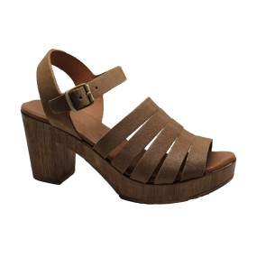 Eric Michael - Womens Mission Sandals