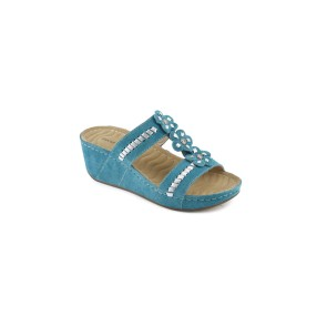 David Tate - Womens Myrna Sandals