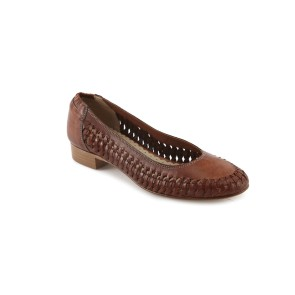 David Tate - Womens Pam Flats